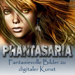 phantasaria logo